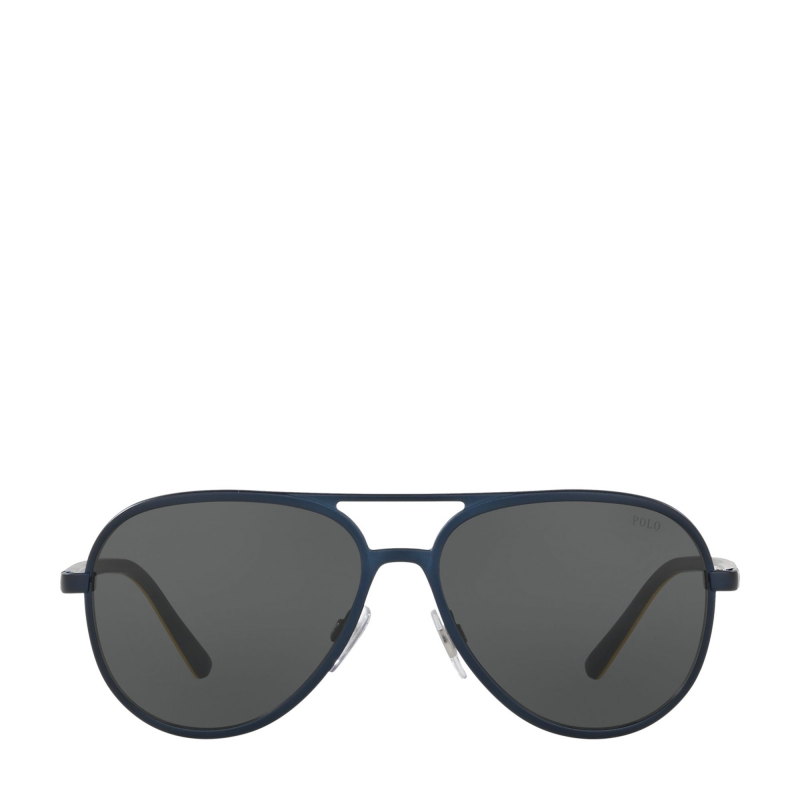 dark polarized sunglasses  aviator sunglasses